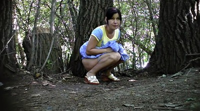 Pee, Pissing, Peeing, Outdoor piss