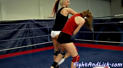 Wrestling, Lesbian wrestling, Dyke, Fighting, Cat