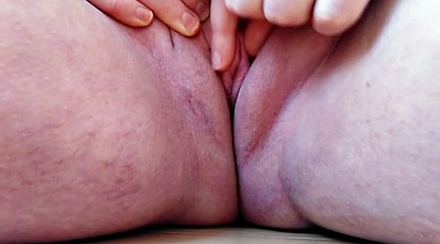 Chubby, Close up pussy, Chubby homemade