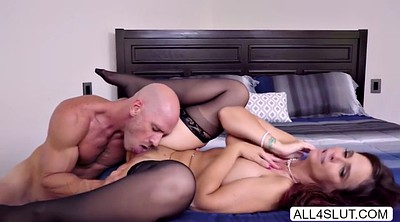 Johnny sins, Hot milf