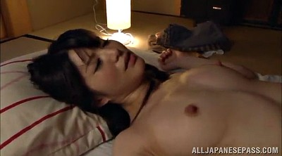 Sleep, Sleeping, Sleeping fuck, Asian milf