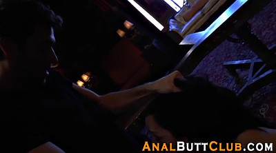 Booty anal, Anal booty