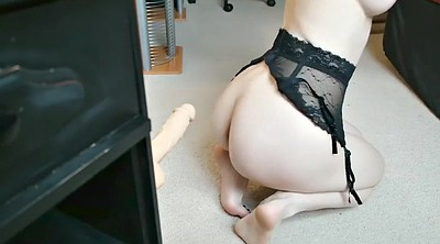 Anal solo, Webcam anal