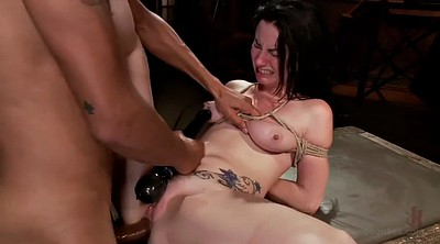 Interracial bdsm, Anal bdsm, Interracial, Interracial slave