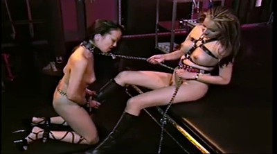 Tied, Asian lesbians, Tied up