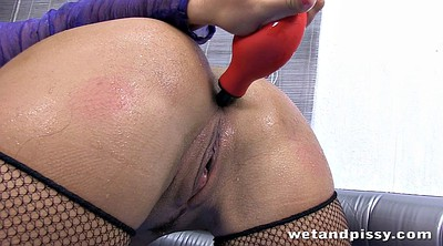 Squirt, Inflation