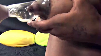 Milking, Preggo, Breast milk, Pregnant gangbang, Big black