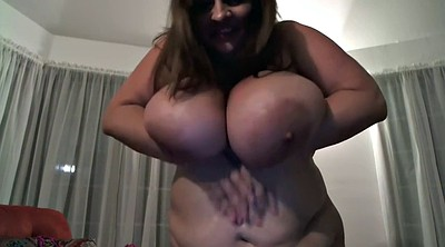 Solo bbw, Belly