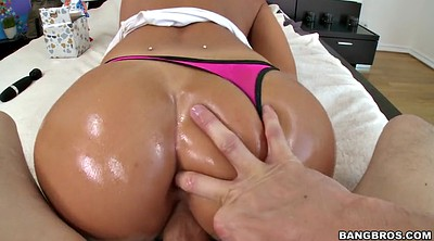 Pov, August ames, August