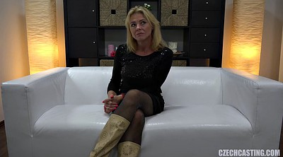 Casting mature, Mature hd, Interview mature