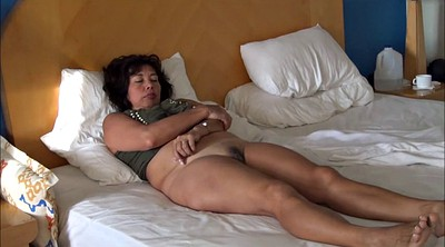 Asian wife, Asian mature