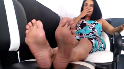 Sole, Mexican, Mature feet, Mature mexican, Soles feet, Mexican mature