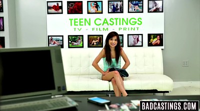 Abuse, Abused, Casting teen
