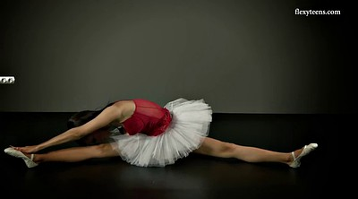 Show, Skirt, Ballerina, Teen beauty, Ballet