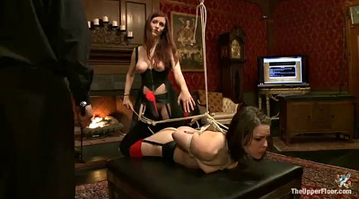Slave, Pegging, Peg, Clamp