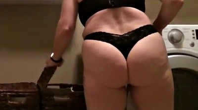 Voyeur mature, Years, Year old, Ass granny