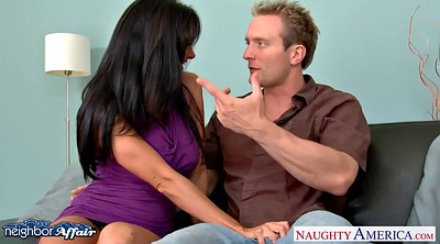 Ava addams, Neighbor