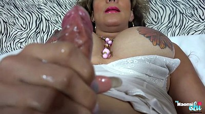 Squirting, Squirting sex, Naomi