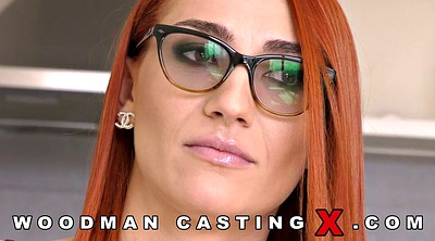 Casting, Casting anal