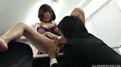 Japanese office, Japanese pantyhose, Pantyhose office, Pantyhose handjob, Japanese licking, Office pantyhose