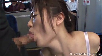 Bus, Asian gangbang