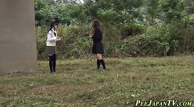 Japanese hd, Japanese student, Japanese pee, Outdoor pee, Japanese uniform, Asian student