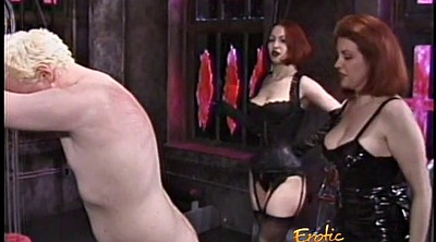 Femdom whipping, Whipped