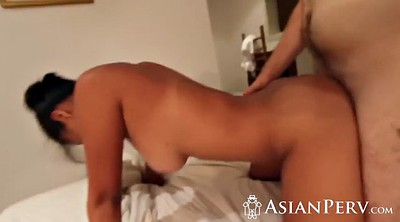 Filled pussy, Asian pussy, Breasts, Big breast