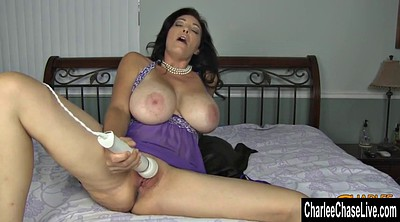Beauty, Pussy cum, Charlee chase