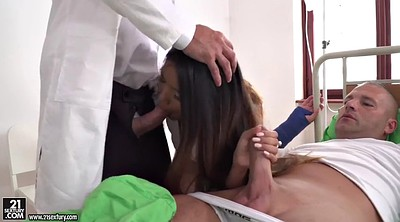 Nurse, Thai anal, Piercing asian, Anal thai, Thai dp, Dp asian