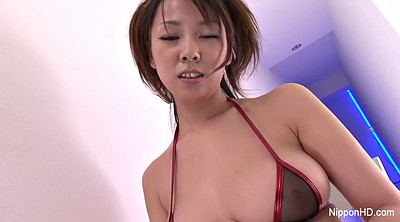 Japanese dildo, Japanese solo, Oiled, Japanese oil, Hairy dildo