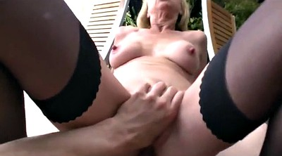 Granny anal, Lingerie, Skinny mature, Anal mature, Anal granny