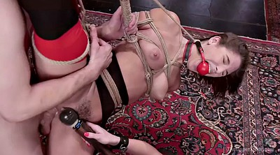 Bondage, Bdsm fuck, Punishment, Sex and submission, Zoe