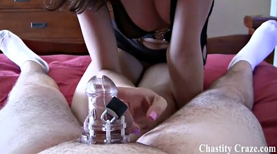 Chastity, Device
