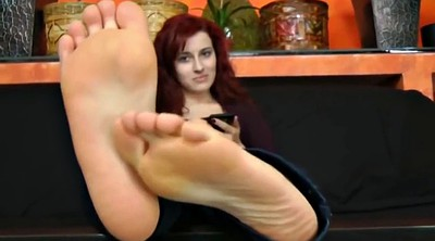 Foot fetish, Sexy milf, Feet sole