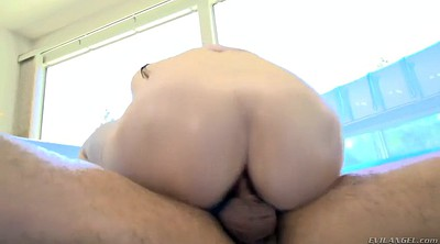 Pantyhose fuck, Anal insertion, Rough fuck, Monster cock, Dildo ride