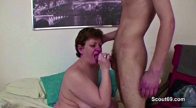 Mom, Mom anal, Step mom, Moms anal, Young boy, Wake up