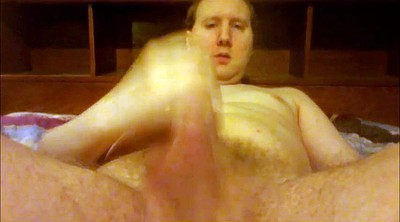 Tall, Webcam hairy