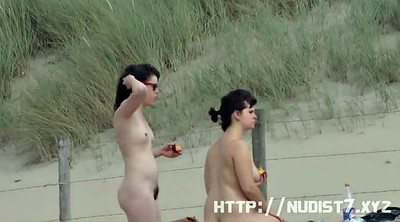 Nudist beach, Nudist, Nudists, Beach public