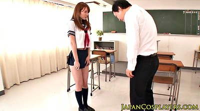 Japanese teacher, Japanese teachers, Japanese schoolgirl, Asian schoolgirl