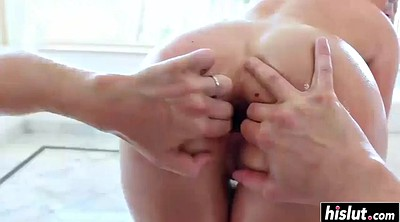 Anal small