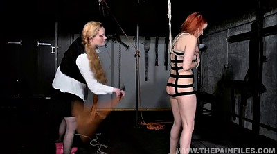 Whipping, Whip, Suspended
