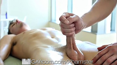 Oiled anal, In anal
