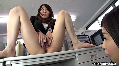 Japanese office, Japanese orgasm, Japanese offic, Clit orgasm