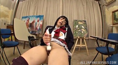 Scream, Asian pantyhose