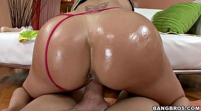 Brandi love, Oil, Brandy love