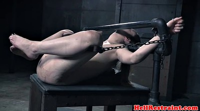 Whipping, Begging