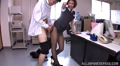 Asian foot, Asian fetish, Office pantyhose, Asian pantyhose, Pantyhose handjob, Pantyhose office