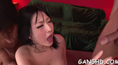 Japanese group, Japanese sex
