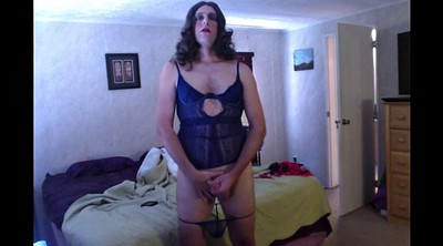 Sissy, Crossdresser, Crossdressing, Away